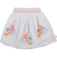 material Girl Skirts Billieblush / Billybandit U13275-10B White