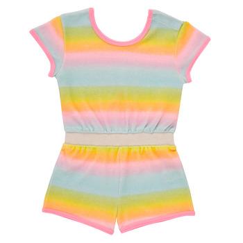 material Girl Jumpsuits / Dungarees Billieblush U14419-Z41 Multicolour