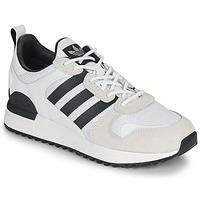 Shoes Low top trainers adidas Originals ZX 700 HD Beige / Black