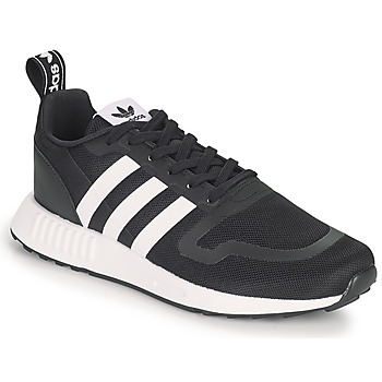 Shoes Low top trainers adidas Originals SMOOTH RUNNER Black