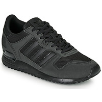 Shoes Low top trainers adidas Originals ZX 700 Black