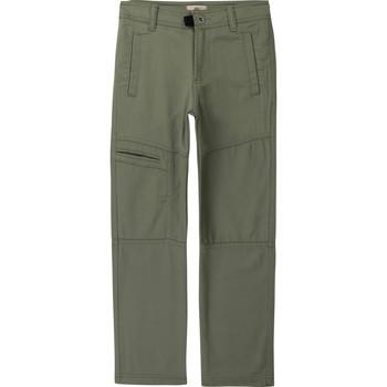 material Boy Cargo trousers Timberland CARGOTA Kaki