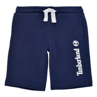 material Boy Shorts / Bermudas Timberland SHOTA Marine