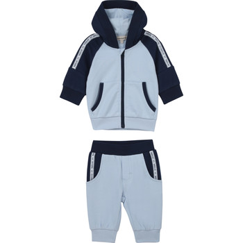 material Boy Sets & Outfits Timberland TROP Blue