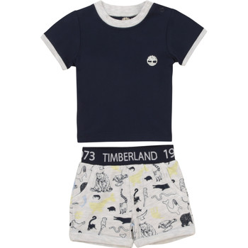 material Boy Sets & Outfits Timberland PITTI Multicolour