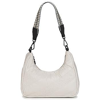 Bags Women Shoulder bags Desigual BOLS_TAIPEI MEDLEY Crudo