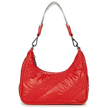 Bags Women Shoulder bags Desigual BOLS_TAIPEI MEDLEY Red