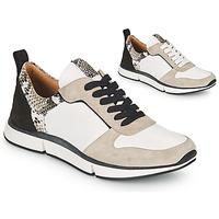 Shoes Women Sandals Adige VANILLE V5 PYTHON ICE White
