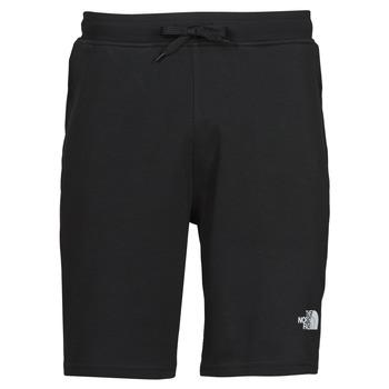 material Men Shorts / Bermudas The North Face GRAPHIC SHORT LIGHT Black
