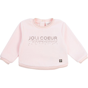 material Girl sweaters Carrément Beau Y95254-44L Pink