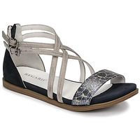Shoes Women Sandals Regard BATZ Blue