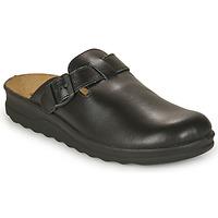 Shoes Men Clogs Romika Westland METZ 265 Black