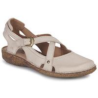 Shoes Women Sandals Josef Seibel ROSALIE 13 Beige