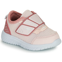 Shoes Girl Low top trainers Kangaroos KI-DINKY V Pink