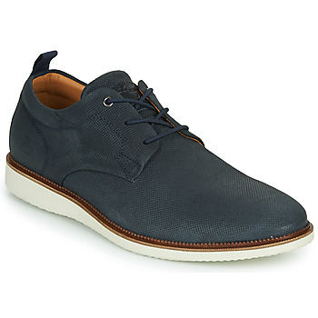 Shoes Men Derby shoes Bullboxer 633K20905AP3NA Blue