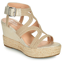 Shoes Women Sandals Bullboxer 175030F2S Beige