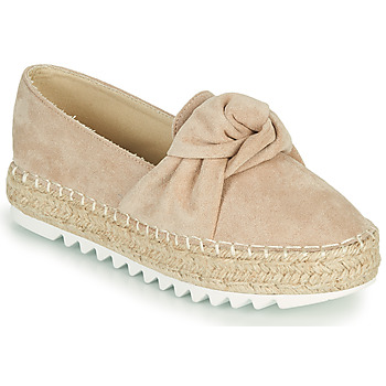 Shoes Women Espadrilles Bullboxer 155001F4T Pink