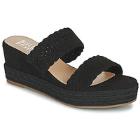 Shoes Women Mules Bullboxer 268002F2T Black