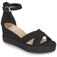 Shoes Women Sandals Bullboxer 268003F2T Black
