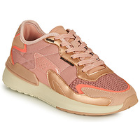 Shoes Women Low top trainers Bullboxer 263000F5S Pink