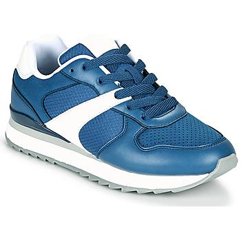Shoes Women Low top trainers Esprit AMBRO Blue