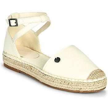 Shoes Women Espadrilles Esprit TUVA White