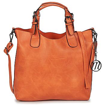 Bags Women Handbags Moony Mood EMIRA Brick