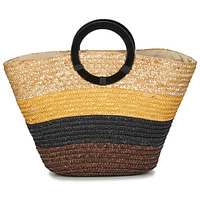 Bags Women Shopper bags Moony Mood OCOLORS Multicolour