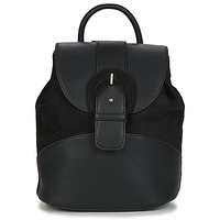 Bags Women Rucksacks Moony Mood OBAKI Black