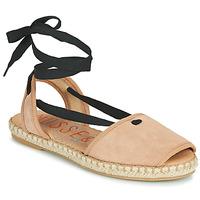Shoes Women Espadrilles Musse & Cloud ONDARA Nude