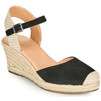Shoes Women Espadrilles Xti ALFED Black