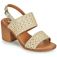 Shoes Women Sandals Xti FRANA Ecru