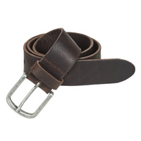Clothes accessories Men Belts Pepe jeans CLOVER Brown