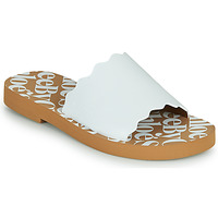 Shoes Women Mules See by Chloé ESSIE White