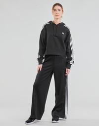 material Women Tracksuit bottoms adidas Originals RELAXED PANT PB Black