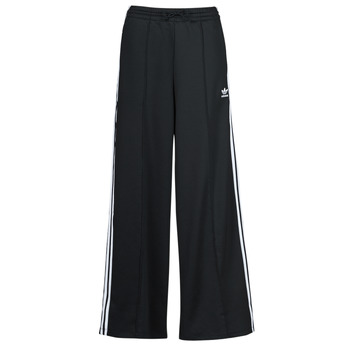 material Women Tracksuit bottoms adidas Originals RELAXED PANT PB Black