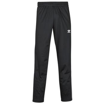material Men Tracksuit bottoms adidas Originals FIREBIRD TP Black