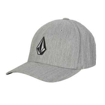 Clothes accessories Caps Volcom FULL STONE HTHR XFIT Grey