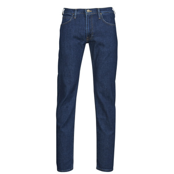 material Men straight jeans Lee DAREN Blue / Marine