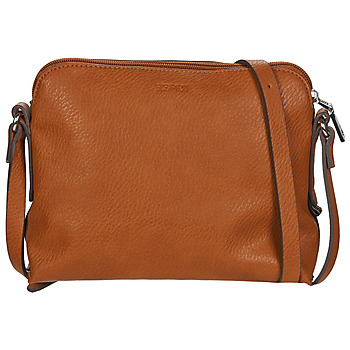 Bags Women Shoulder bags Esprit JANE SB Brown