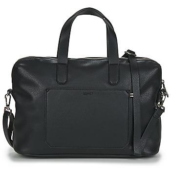 Bags Women Handbags Esprit JANE WB Black