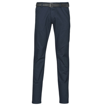material Men 5-pocket trousers Esprit N COO CHINO Blue