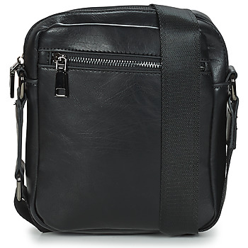 Bags Men Pouches / Clutches Casual Attitude OMOY Black