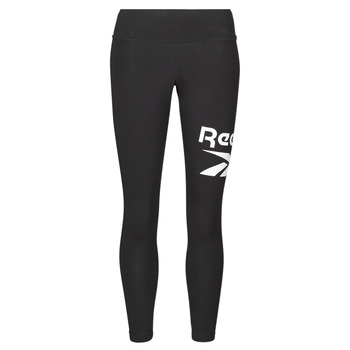 material Women leggings Reebok Classic RI BL COTTON LEGGING Black