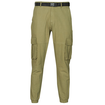 material Men 5-pocket trousers Yurban OUNERI Kaki