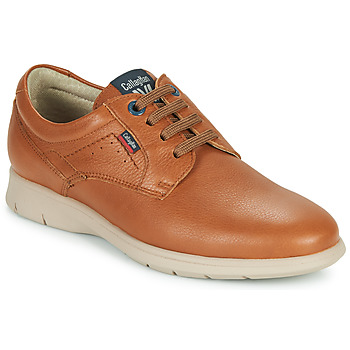 Shoes Men Derby shoes CallagHan ASTON Brown