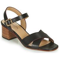 Shoes Girl Sandals JB Martin OXIA Black