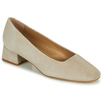 Shoes Women Ballerinas JB Martin CATEL Brown