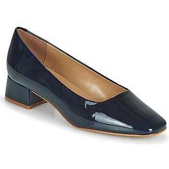 Shoes Women Ballerinas JB Martin CATEL Blue