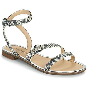 Shoes Women Sandals JB Martin 1GILANA White